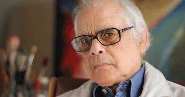 مركز الجزيرة للفنون يضم 85 عملا للفنان محمد رزق