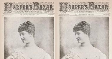 """شاهد صور نادرة من مجلة """"Harper's Bazaar"""" للمرأة فى احتفالها بعيدها الـ 150"""