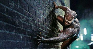"""إنتاج فيلم جديد عن عدو سبايدر مان الشهير """"Venom"""""""