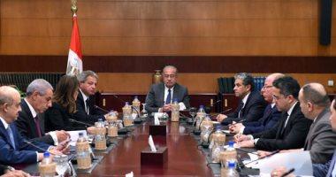 غدا.. رئيس الوزراء يستقبل نظيره اللبنانى بمطار القاهرة