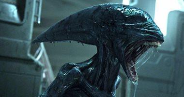 جزء جديد من سلسلة الرعب Alien.. والمخرج يكشف عن اسم الفيلم