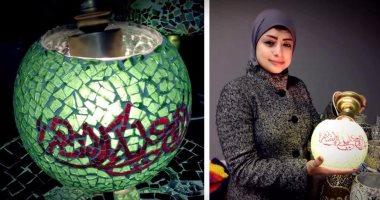 بالصور.. متحف الفن الإسلامى ينظم معرضا للحرف الخزفية التراثية