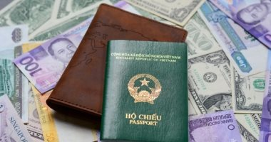 #اعرف ليه..4 ألوان فقط لجوازات السفر على مستوى العالم