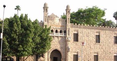 متحف محمد على بالمنيل يبدأ دورة تدريبية لطلاب كليات الآثار