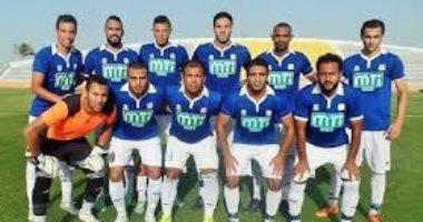 1000 جنيه عقوبة لنادى الحمام للاعتداء على حكم مباراة الفريق أمام دكرنس
