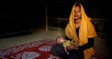 بالصور.. معاناة مسلمى الروهينجا وهروبهم من هجمات البوذيين فى ميانمار