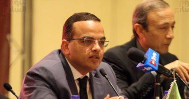بالصور.. رئيس هيئة الاستثمار: القانون الجديد يلزم بمنح التراخيص فى توقيت محدد