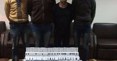 ننشر اعترافات المتهمين فى مافيا سرقة الأنسولين من صيدليات الدولة بالمنوفية