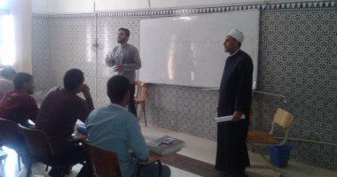 مجمع البحوث الإسلامية يدرب طلاب الدعوة على التحكم فى انفعالاتهم
