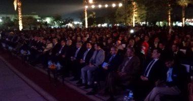وزير الثقافة: شرف لى حضور تنصيب الأقصر عاصمة الثقافة العربية
