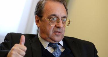 الخارجية الروسية: موسكو لا تدعم طرفا على آخر وتتواصل مع كل الأطراف الليبية