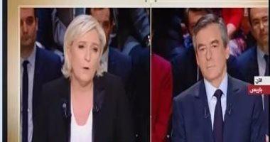 مرشحة اليمين المتطرف لرئاسة فرنسا تتعهد بزيادة السجون ومواجهة الإسلاميين