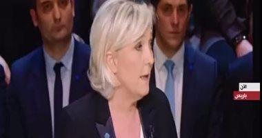 """""""لوبان"""" مهددة بوقف الهجرة لفرنسا: مواردنا لا تكفى ولدينا 16 مليون عاطل وفقير"""