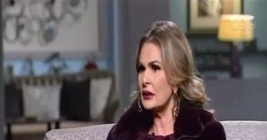 """بالفيديو.. يسرا تكشف كواليس دخولها مجال التمثيل.. وتؤكد: """"بالصدفة البحتة"""""""