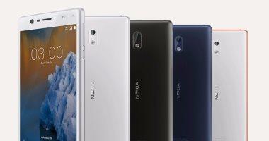 نوكيا تطلق هواتفها الجديدة فى 120 سوقا عالميا بحلول أبريل المقبل