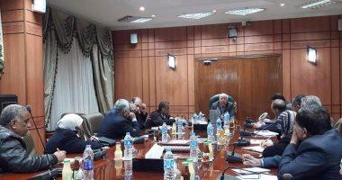 محافظ بورسعيد يوجه بتكثيف الحملات الرقابية على الأسواق