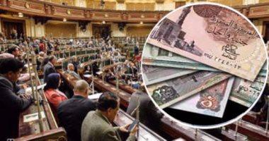 """""""مع السلامة يا فلوس"""".. """"دعم مصر"""" يقترح إلغاء التعاملات بالـ""""البنكنوت""""وتعميم كارت المشتريات.. """"اقتصادية البرلمان"""": يقضى على الرشوة ويكشف حجم الناتج المحلى..وبرلمانى: الفلوس ستصبح مثل ورق الجرائد خلال 5 سنوات"""