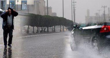 محافظة الإسكندرية: توقعات بسقوط أمطار خفيفة على السواحل الشمالية غدًا