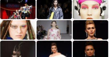 بعد عرض بهيج حسين..بالصور.. 5 اختلافات بين عروض الأزياء المصرية والعالمية