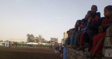 بالصور.. قرى المنيا تتحول إلى ملتقى اجتماعى وثقافى بالجهود الذاتية