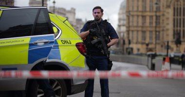 """إغلاق محطة مترو """"ويستمنستر"""" عقب حادث إطلاق النار بالبرلمان البريطانى"""