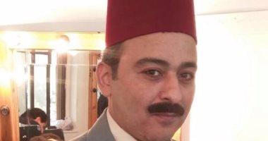 """الأحد.. أحمد عزمى يستأنف تصوير """"الجماعة 2"""""""