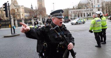 توجيه اتهامات لشاب ضبطته الشرطة قرب مكتب رئيسة الوزراء البريطانية