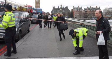 """الشرطة البريطانية تعتقل 14 شخصًا فى تحقيقات هجوم """"مانشستر أرينا"""" الإرهابى"""