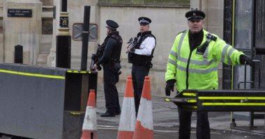 لندن توجه تهمة الإعداد لهجمات إرهابية لشخص محتجز بمطار لندن