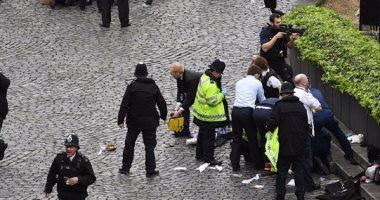 الشرطة البريطانية: الضابط القتيل بهجوم البرلمان لم يكن مسلحًا