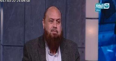 """نبيل نعيم لـ""""خالد صلاح"""":مستشار الرئيس يشكل لجنة للمراجعات الفكرية للمسجونين"""
