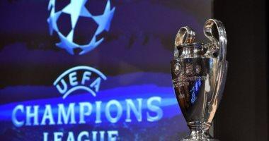 دوري أبطال أوروبا.. 4 مقاعد للدوريات الأربعة الكبرى بداية من 2018 -