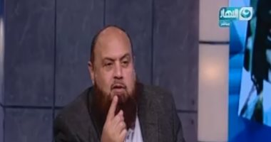 نبيل نعيم: داعش حصلت على مليار دولار من قطر وتركيا لتمويل شراء أسلحتها