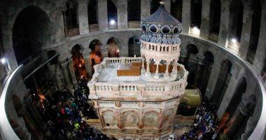 باحثون: اكتشاف قبر المسيح فى القدس حدث فى العصر الرومانى