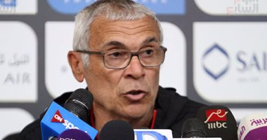 """كوبر يُجهّز """"نيولوك"""" للفراعنة أمام تونس بـ3 وجوه جديدة"""