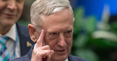 وزير الدفاع الأمريكى يغادر القاهرة متوجها إلى تل أبيب