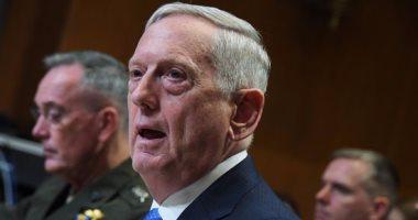 """وزير الدفاع الأمريكى: """"نحن على وشك أن نهزم داعش"""""""