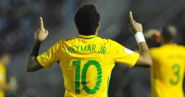 تصفيات المونديال.. نيمار يقود تشكيل البرازيل أمام باراجواى