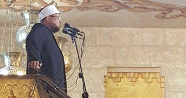 لأول مرة.. الأوقاف: اعتماد 96 مليون جنيه لشراء فرش المساجد