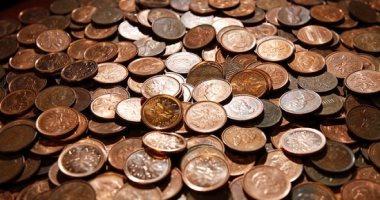 أسعار العملات اليوم الخميس 30-5-2019 مقابل الجنيه المصرى 201703250122522252