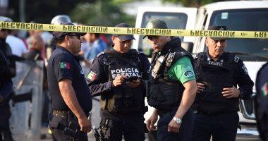 مقتل موظف يعمل بالبعثة الدبلوماسية الأمريكية بالمكسيك