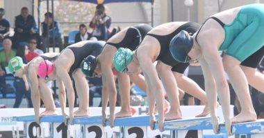 استاد القاهرة يجهّز السباحة لبطولة العالم