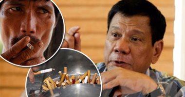 """""""من محاربة المخدرات إلى الإرهاب"""".. الرئيس الفلبينى ينهى الحرب على الهيروين ويبدأ حربه على الإرهابين.. ويؤكد: """"وفروا لى الملح والخل وسألتهم أكبادهم"""".. و""""واشنطن بوست"""": الشباب الفلبينى يدعمه رغم الانتقادات الدولية"""