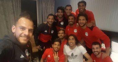 منتخب المحليين يضم 26 لاعبا لوديتى ليبيا وغانا