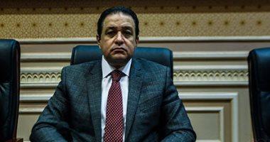"""علاء عابد: حكم """"فض رابعة"""" تاريخى وانتظره المصريون كثيراً"""