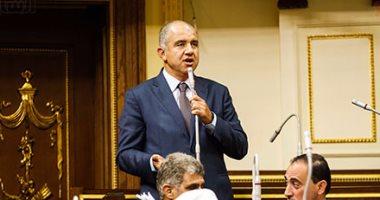 وزير المالية للنواب: الحد الأدنى لزيادة المعاشات 150 جنيهًا