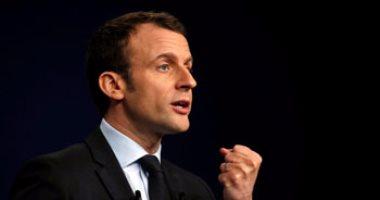 قيادات فرنسا العسكرية تقدم خططا لماكرون عن قصف سوريا المحتمل