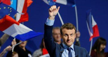 """بعد هجوم الشانزليزيه..المرشح الرئاسى """"ماكرون"""" يدعو فرنسا للوحدة ونبذ الخوف"""