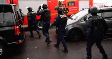 مصادر فرنسية: اعتقال شخص أصاب سبعة أشخاص بينهم 3 شرطيين فى مدينة تولوز