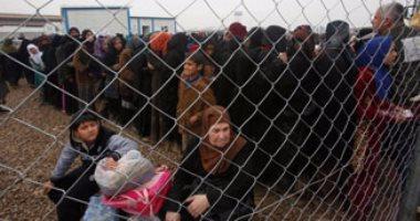 بريطانيا تعلن عن مساعدات جديدة للاجئين السوريين فى لبنان